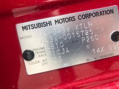 Двигатель на Mitsubishi Rvr GA3W 4B10 Фото 14