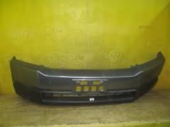 Бампер на Honda Crossroad RT1 71101-SYP-ZZ00, Переднее расположение