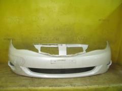 Бампер на Subaru Impreza GE2 114-77828 57704FG000, Переднее расположение
