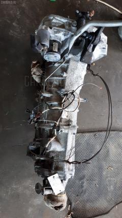 КПП механическая на Subaru Legacy BL5 EJ203 Фото 2