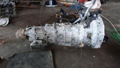 КПП механическая на Subaru Legacy BL5 EJ203 Фото 4