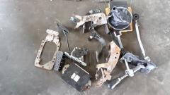 КПП механическая на Subaru Legacy BL5 EJ203 Фото 6