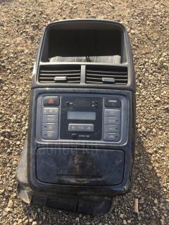 Блок управления климатконтроля Toyota Gaia SXM15G 3S-FE Фото 3
