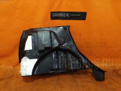 Обшивка багажника на Honda Fit GD1, Заднее Правое расположение