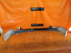 Порог кузова пластиковый ( обвес ) TOYOTA NADIA ACN10