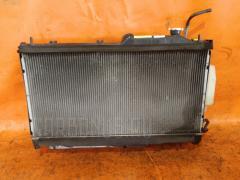Радиатор ДВС на Subaru Outback BP9 EJ253HP