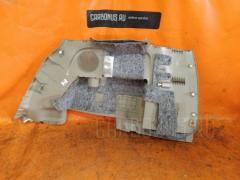 Обшивка багажника на Toyota Isis ANM15, Заднее Правое расположение