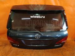 Дверь задняя Toyota Ipsum ACM21W Фото 4