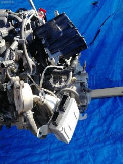 КПП автоматическая на Honda Stepwgn RK1 R20A