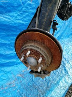 Балка подвески на Honda Stepwgn RK1 R20A, Заднее расположение