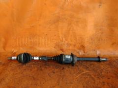 Привод TOYOTA IPSUM ACM21W 2AZ-FE 43410-44040 Переднее Правое