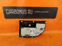 Блок управления климатконтроля на Honda Stepwgn RK1 R20A