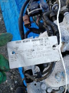 КПП автоматическая на Subaru Legacy Outback BP9 EJ253HP
