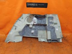 Обшивка багажника на Toyota Isis ANM15 Фото 1