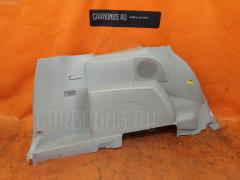 Обшивка багажника на Toyota Isis ANM15 Фото 2