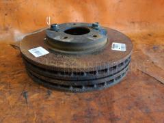 Тормозной диск NISSAN AVENIR PNW11 SR20DET Переднее