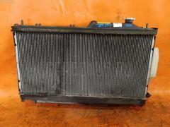 Радиатор ДВС на Subaru Outback BP9 EJ253HP 45111AG001  45121AG000  45122AG000  45150AG000  73310AG000