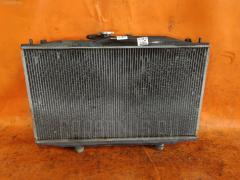 Радиатор ДВС HONDA ACCORD CL9 K24A