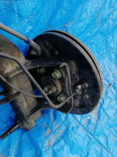 Балка подвески на Suzuki Swift ZC72S K12B Фото 2