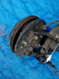 Балка подвески на Suzuki Swift ZC72S K12B Фото 3