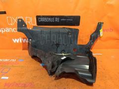 Защита двигателя на Mitsubishi Galant Fortis CY4A 4B11, Переднее расположение
