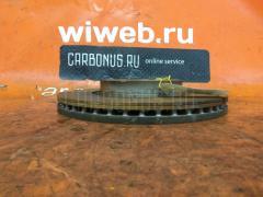 Тормозной диск TOYOTA AVENSIS AZT250 1AZ-FSE 43512-05070  43512-05110 Переднее