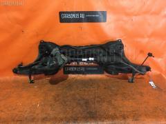 Рулевая рейка на Honda Fit GD1 L13A Фото 1