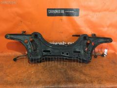 Рулевая рейка на Honda Fit GD1 L13A Фото 3