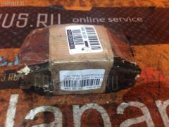 Тормозные колодки на Daihatsu Terios Kid J131G EF-DEM 04465-B4020, Переднее расположение