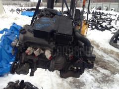Двигатель SUZUKI ALTO HA23V K6A