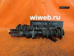 Стойка амортизатора на Suzuki Alto HA23V K6A, Переднее расположение