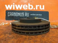 Тормозной диск на Suzuki Swift ZC72S K12B Фото 1