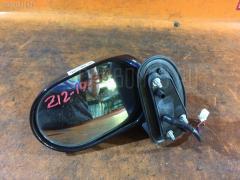 Зеркало двери боковой NISSAN CUBE Z12 Левое