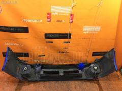 Бампер SUBARU IMPREZA WAGON GG2 114-20668 Переднее