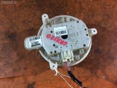 Мотор печки TOYOTA MARK X GRX120 87103-30400  87103-30401