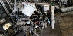 Двигатель NISSAN STAGEA WGNC34 RB25DE