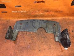 Защита двигателя MITSUBISHI COLT PLUS Z23W 4A91 Переднее