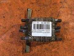 Тормозные колодки HONDA FIT GD3 L15A Заднее
