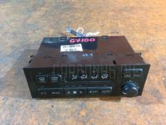 Блок управления климатконтроля TOYOTA CHASER GX100 1G-FE
