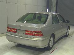 Тормозные колодки на Toyota Vista AZV50 1AZ-FSE Фото 4