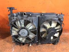 Радиатор ДВС на Honda Civic FD1 R18A
