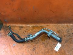 Заливная горловина топливного бака на Honda Civic FD1 R18A Фото 1