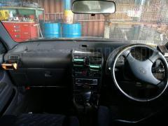 Порог кузова пластиковый ( обвес ) Toyota Starlet EP82 Фото 8