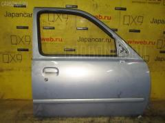 Дверь боковая NISSAN MARCH K11 Переднее Правое