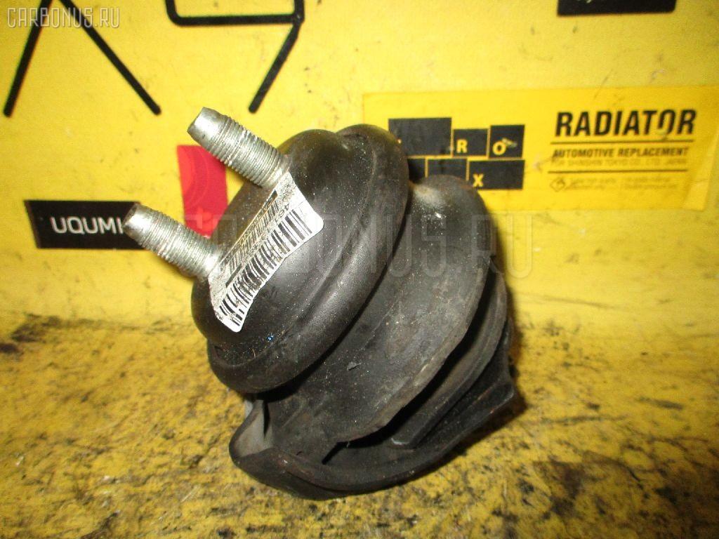 Подушка двигателя на Toyota Altezza GXE10 1G-FE Фото 1