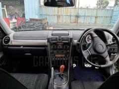 Подушка двигателя на Toyota Altezza GXE10 1G-FE Фото 3