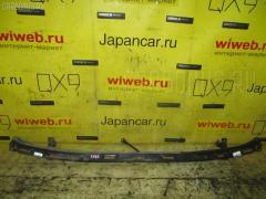 Жесткость бампера TOYOTA COROLLA WAGON EE103V Переднее