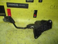 Педаль подачи топлива на Toyota Vitz KSP90 1KR-FE 78110-52010  78110-52011
