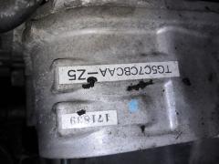 КПП автоматическая на Subaru Legacy Wagon BP5 EJ20XDKCJE