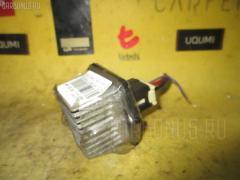 Регулятор скорости мотора отопителя на Suzuki Escudo TDA4W J24B